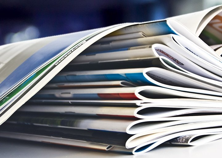 Articles du journal Tecan