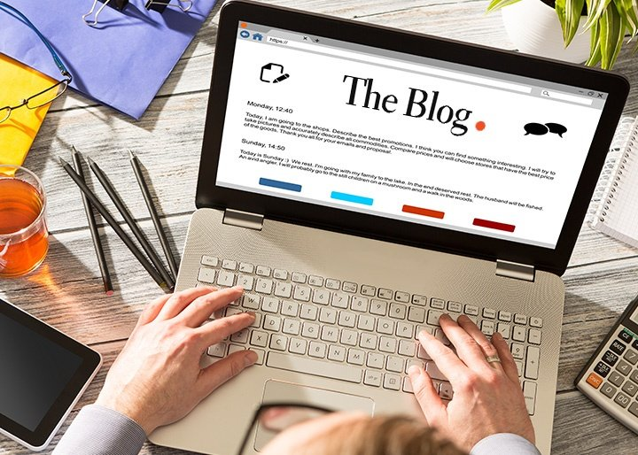 Les articles du blog